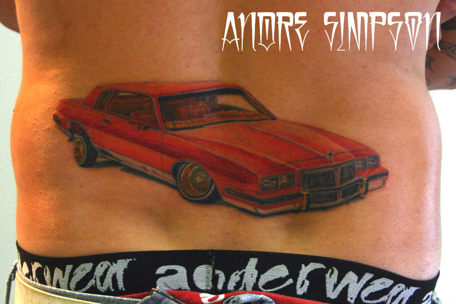 pin low rider tattoo pictures to pin on pinterest. Black Bedroom Furniture Sets. Home Design Ideas