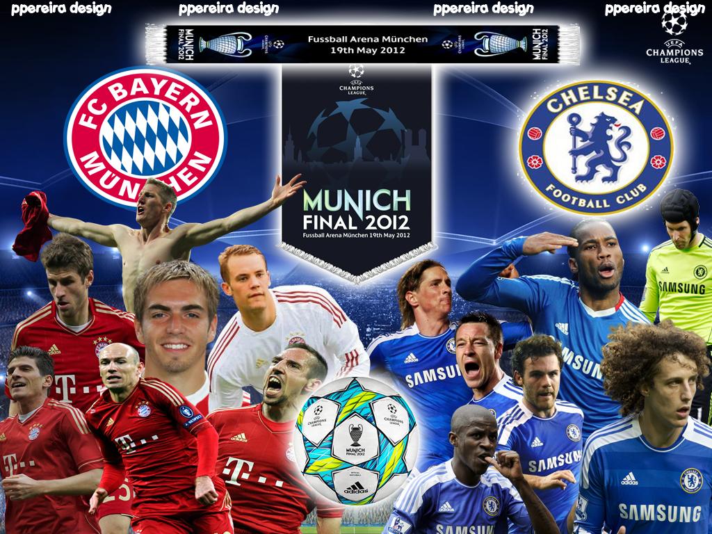 Fc Bayern Munchen 2013