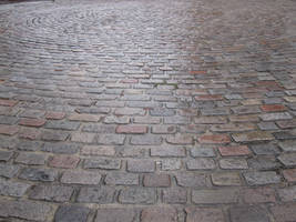 Brick Floor 02 by CamaroGirl666-Stock