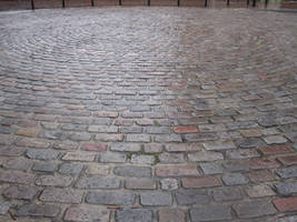 Brick Floor 04 by CamaroGirl666-Stock