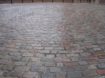 Brick Floor 04