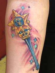 Sailor Mercury Wand