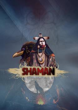 Shaman //