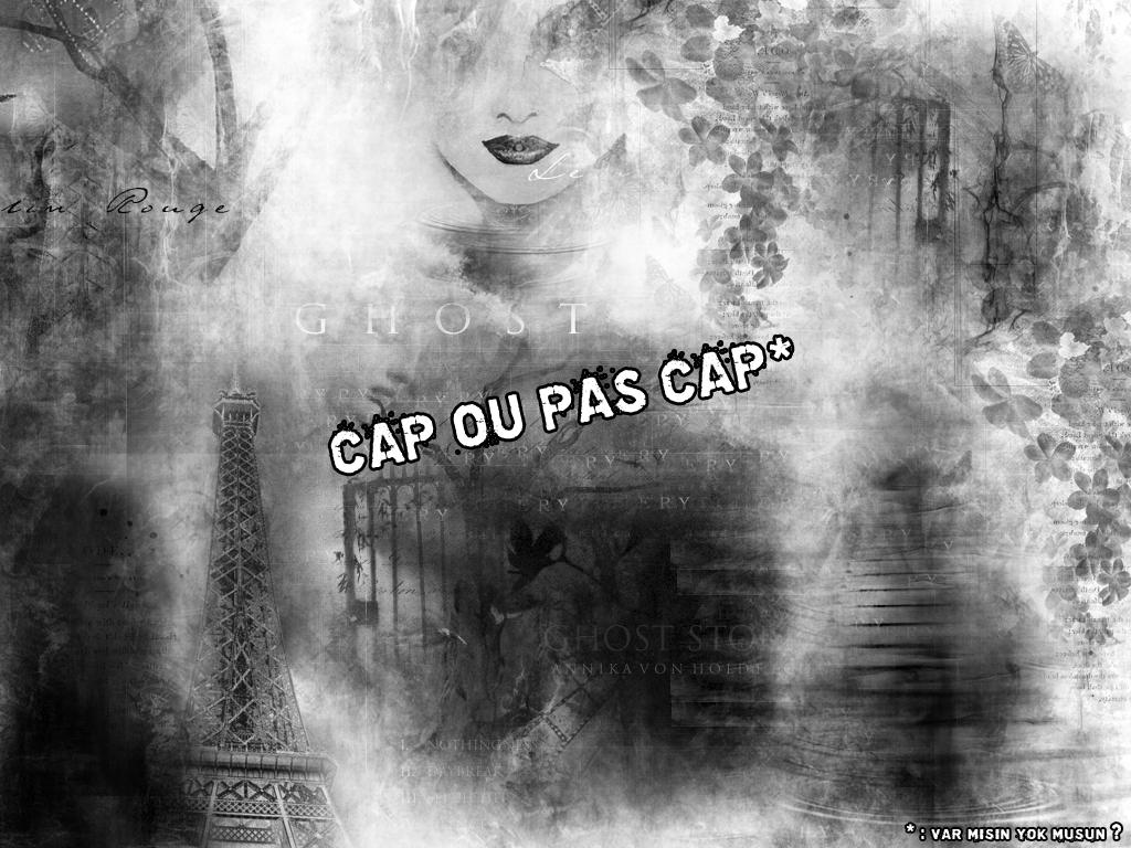 Cap ou pas cap by criminal1453 on deviantart - Parafoudre obligatoire ou pas ...