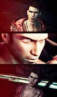 Dante - so different...