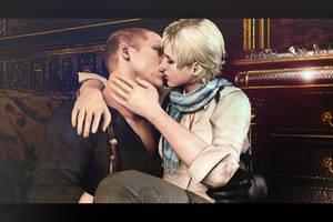 Kiss me by Keyre