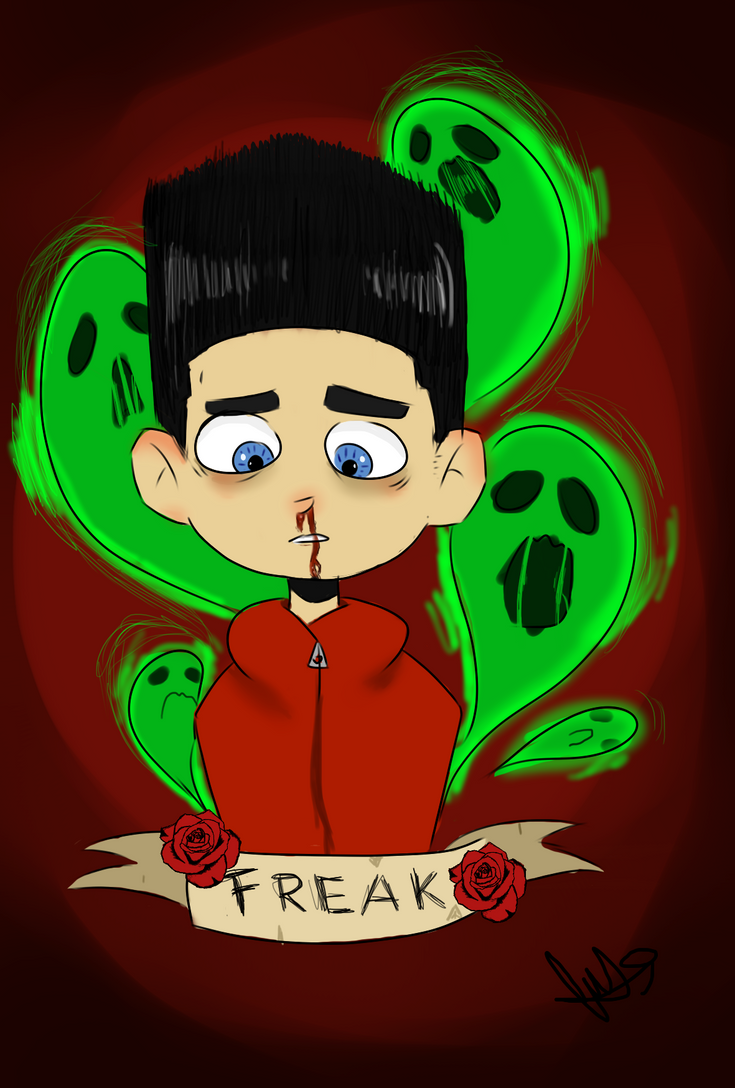 ~FREAK~ by CamiiStyles