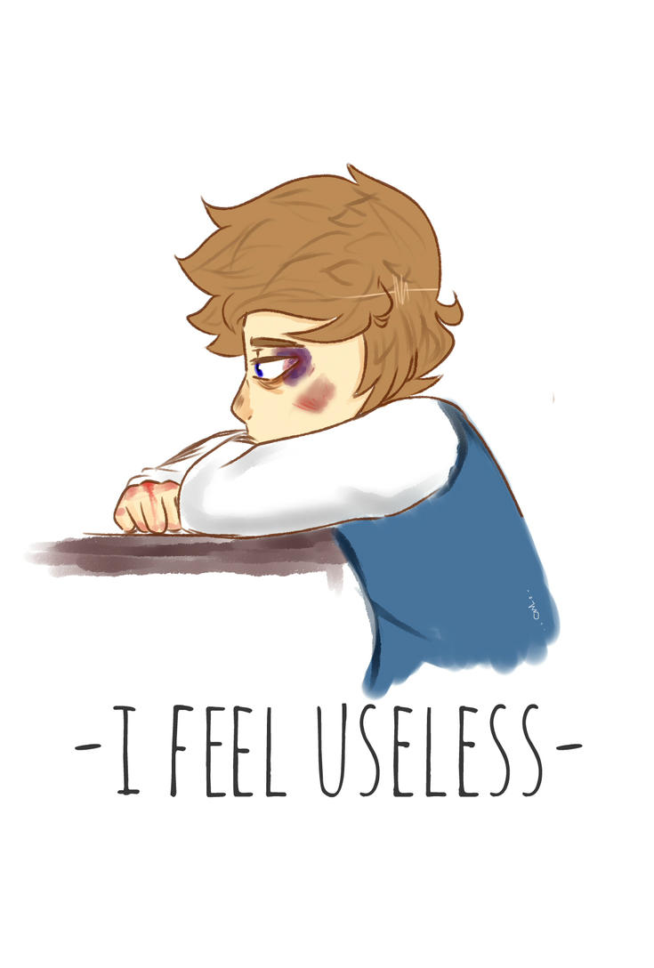 Useless by CamiiStyles