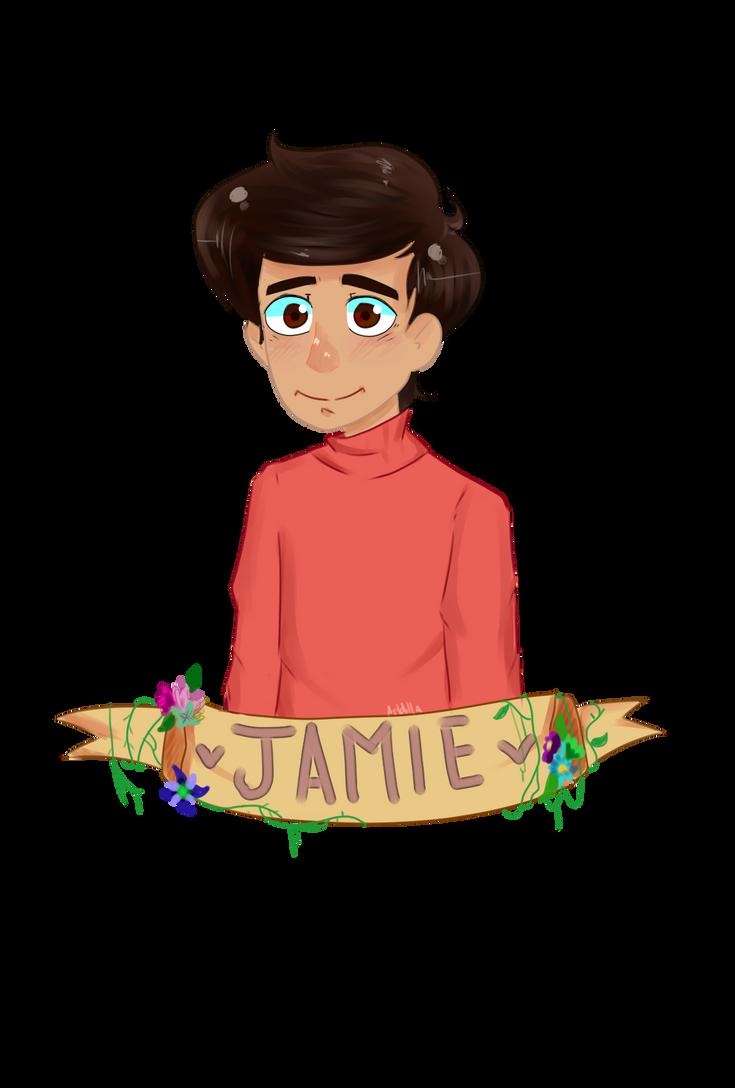 Jamie [Steven Universe] by CamiiStyles