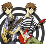 Twins - Rock'n'roll
