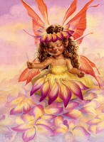 Island Fairies I