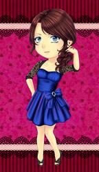 Chibi Lady