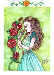 GoT - Little Rose