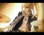 Rockstar: Drums by dollstars