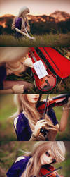 Ready: A Photostory by dollstars