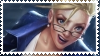 Forecast Janna Stamp by Junelle-O
