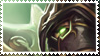 Tyrant Swain Stamp by Junelle-O