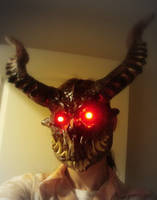 Mask final +5 bonus by goosezilla