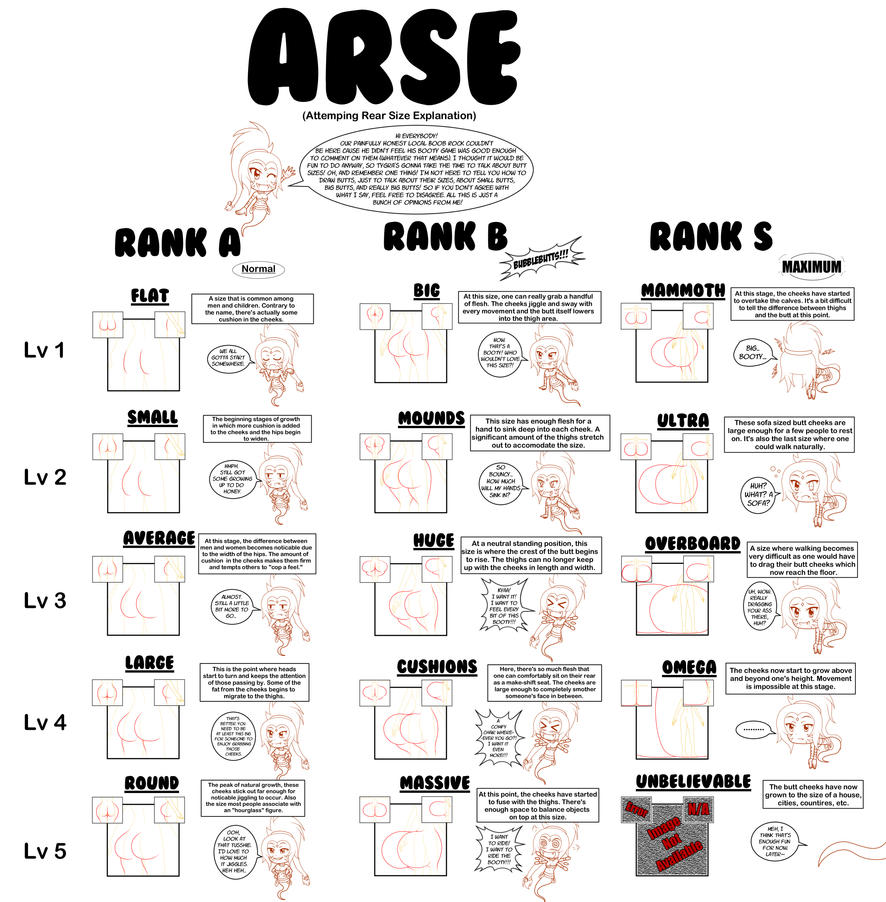 Arse scale full by oxdarock on deviantart arse scale full by oxdarock nvjuhfo Image collections