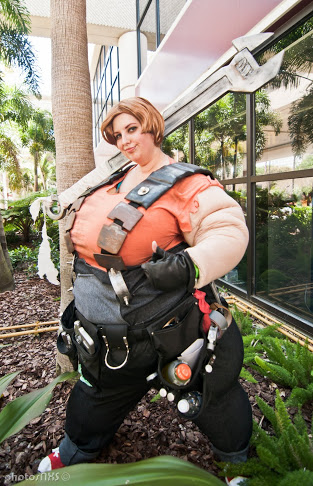 Ellie Borderlands 2 Cosplay - That's Awesome by Kikiama