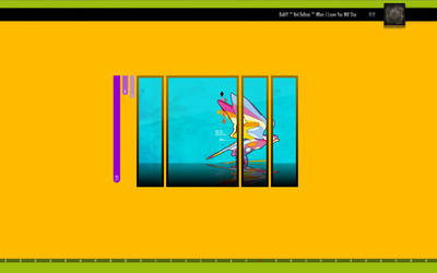 Oz for Rainmeter by penelope