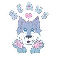 Beans! Now on Redbubble!