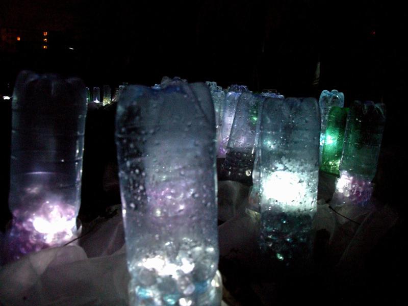 the bottled light 4 by ChiyoMiya