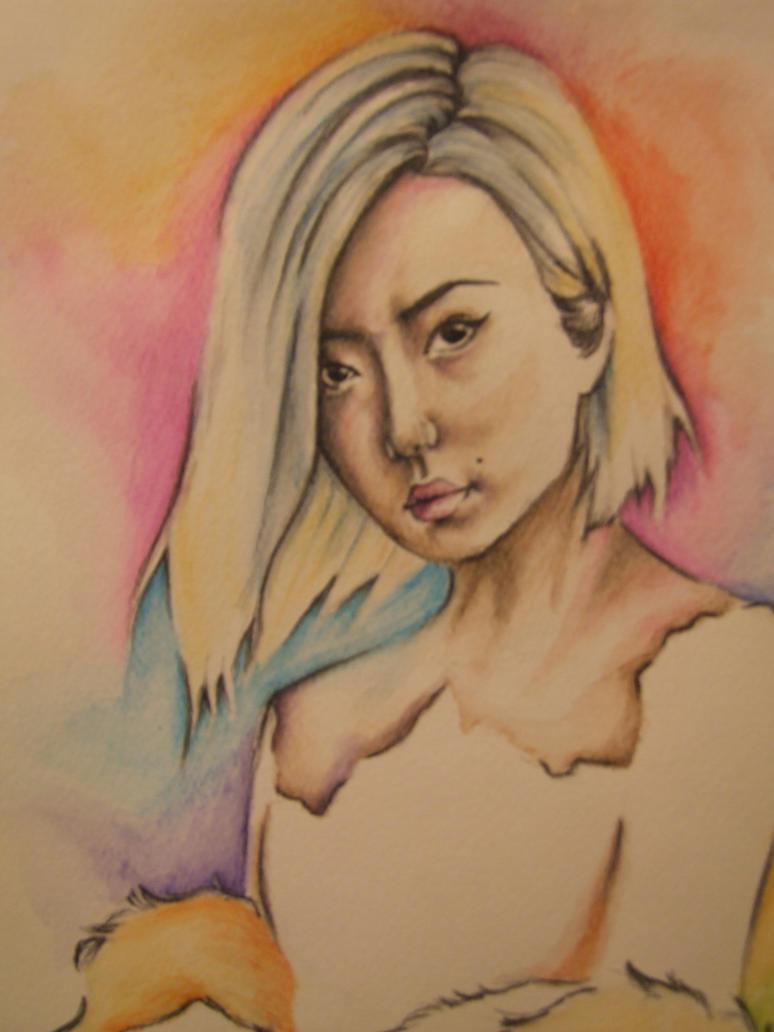 Fawn by ChiyoMiya