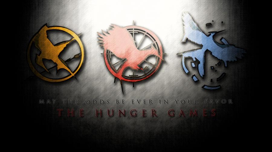 The Hunger Games Wallpaper 1366x768 By RedSummer2113