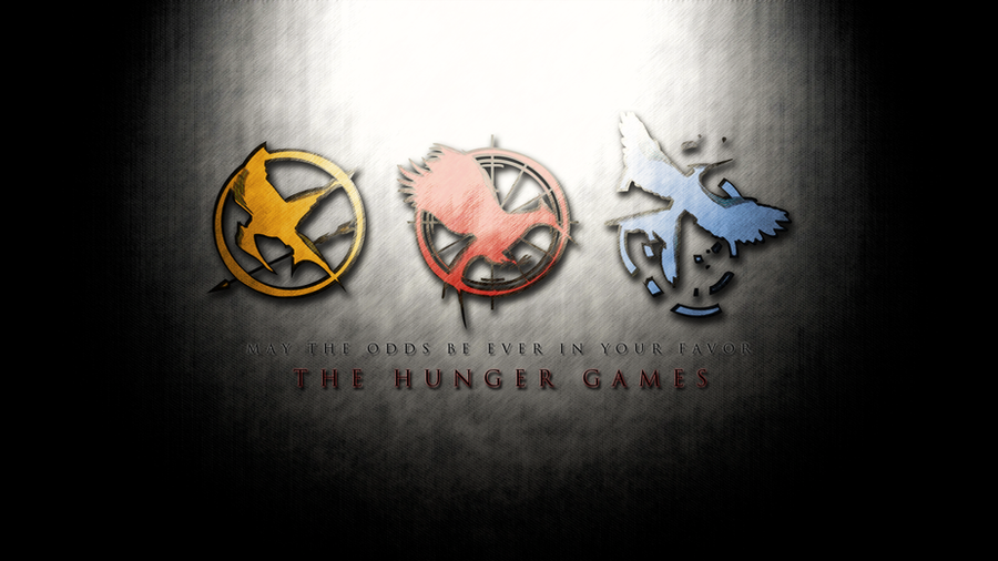 The hunger games wallpaper 1920x1080 by redsummer2113 on deviantart the hunger games wallpaper 1920x1080 by redsummer2113 voltagebd Image collections