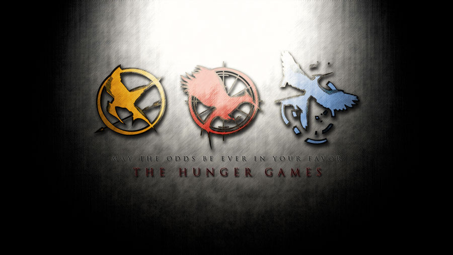 The Hunger Games Wallpaper 1920x1080 By Redsummer2113 On