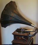 stock gramophone 3