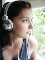 Headphone 1 by xSunnyCloudx