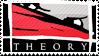 Ninja Theory Logo Stamp by ArtGian