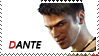Dante DmC Devil May Cry Stamp by ArtGian
