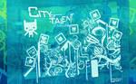 City of Talent by Aikuza