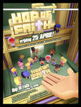 Hop of Faith by Aikuza