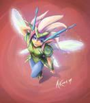 Fairy passion