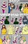 Ladies of Justice P1