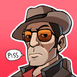 Sniper Gaming RED