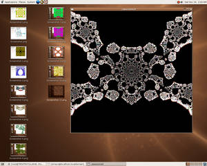 here is a fractal - 28