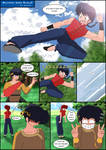 Anything Goes Ryoga! - page 1 of 5