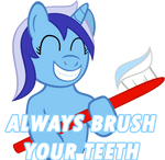 Allways Brush your Teeth