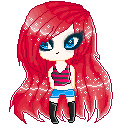 pixeldoll #3 by Attack-on-Free