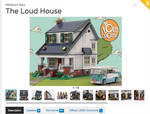 Lego Loud House