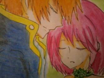 Random Artwork