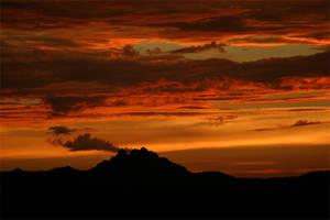 volcano by davidr805