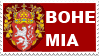 Bohemia Stamp Fail by SoaringAven