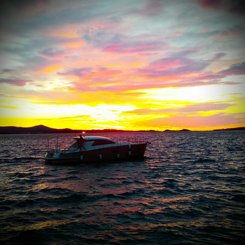 Last sunset by SoaringAven