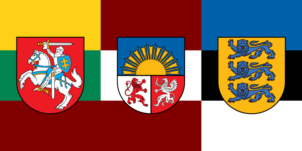 File:Flag of the Baltic Republic (No Belgium).svg ...